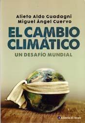 Libro El Cambio Climatico