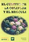 Libro El Cultivo De La Coliflor Y El Broculi