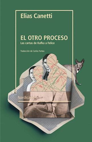 Libro El Otro Proceso