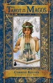 Libro El Tarot De Los Magos ( Estuche )