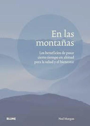 Libro En Las Montañas