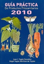 Libro Guia Practica De Productos Fitosanitarios 2010