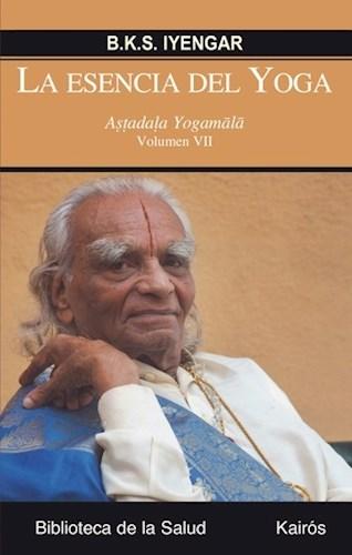 Libro La Esencia Vii Del Yoga