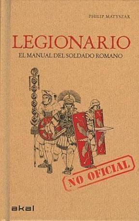 Libro Legionario