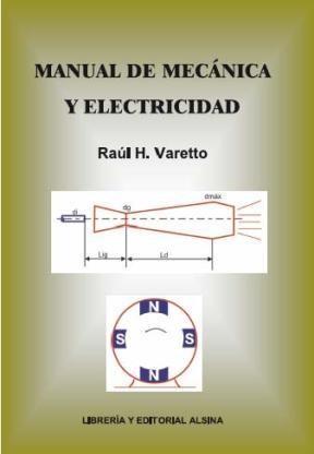 Libro Manual De Mecanica Y Electricidad