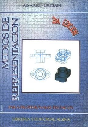 Libro Medios De Representacion Para Profesionales Tecnicos