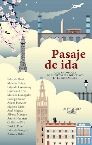 Libro Pasaje De Ida