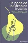 Libro Poda De Los Arboles Frutales