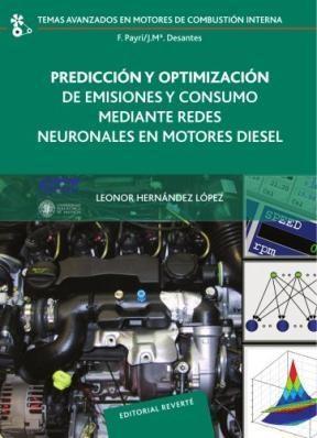 Libro Prediccion Y Optimizacion De Emisores Y Consumo Mediante Redes Neuronales