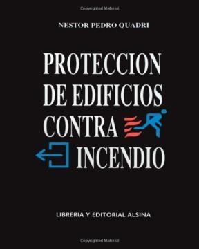 Libro Proteccion De Edificios Contra Incendios