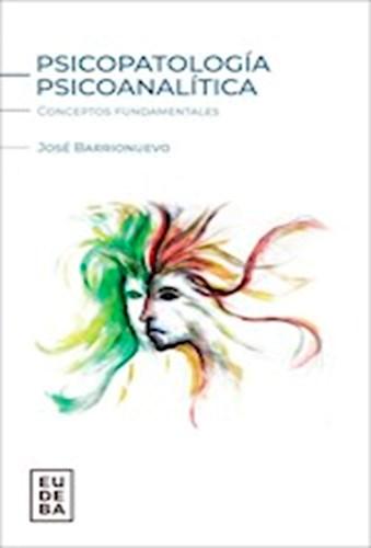 Libro Psicopatologa Psicoanaltica