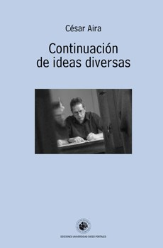 Libro Continuacion De Ideas Diversas