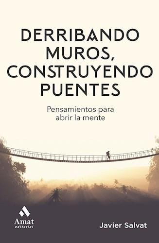 Libro Derribando Muros , Construyendo Puentes.