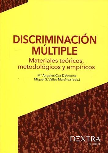 Libro Discriminacion Multiple