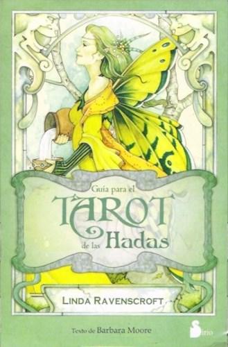 Libro El Tarot De Hadas  ( Estuche )