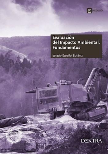 Libro Evaluacion Del Impacto Ambiental