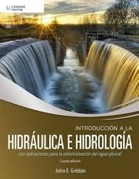 Libro Introduccion A La Hidraulica E Hidrologia