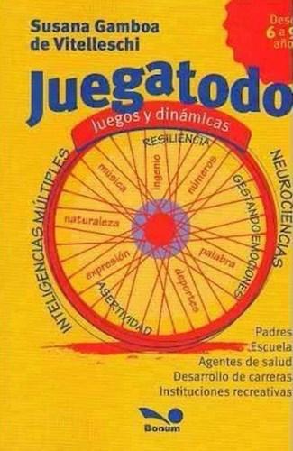 Libro Juegatodo