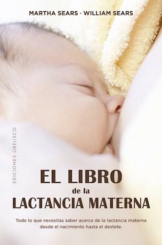 Libro Libro De La Lactancia Materna
