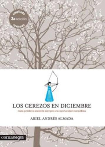 Libro Los Cerezos En Diciembre