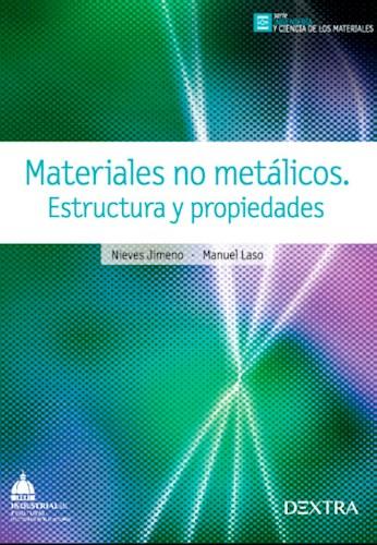 Libro Materiales No Metalicos