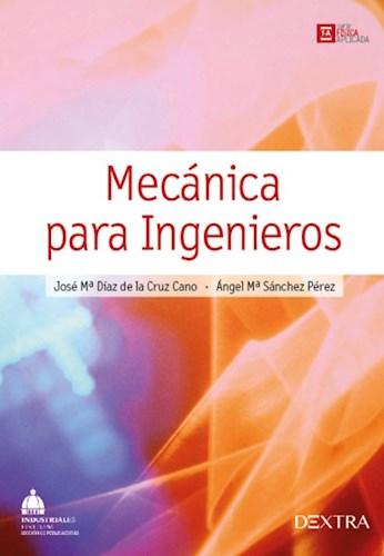 Libro Mecanica Para Ingenieros