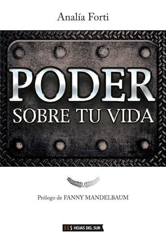 Libro Poder Sobre Tu Vida