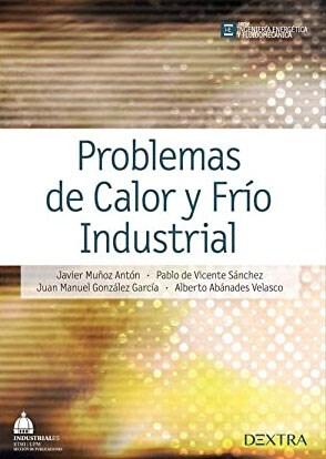 Libro Problemas De Calor Y Frio Industrial