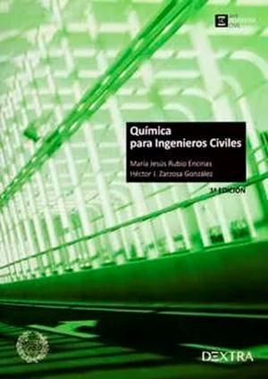 Libro Quimica Para Ingenieros Civiles