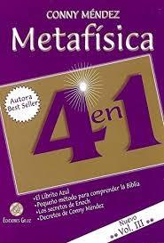 Libro 3. Metafisica 4 En 1