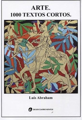 Libro Arte- 1000 Textos Cortos