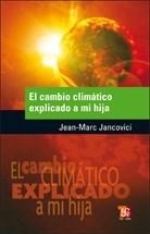 Libro El Cambio Climatico Explicado A Mi Hija
