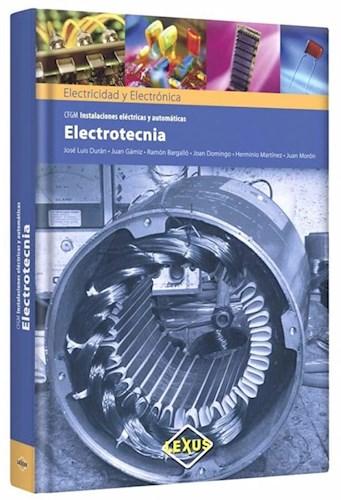 Libro Electrotecnia