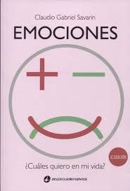 Descargar Emociones Positivas Negativas 2 Edicion Sabadin Claudio