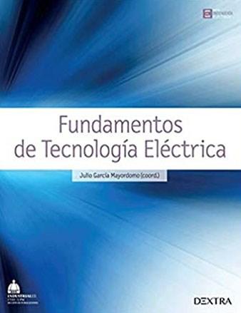 Libro Fundamentos De Tecnologia Electrica