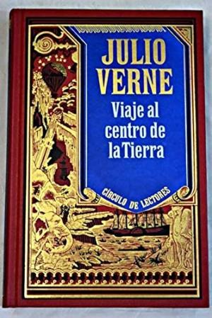 Libro Guia De Lectura De Viaje Al Centro De La Tierra De Julio Verne