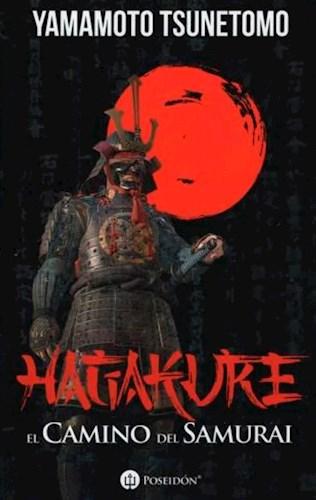 Libro Hagakure . El Camino Del Samurai