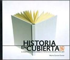 Libro Historia En Cubierta