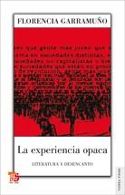 Libro La Experiencia Opaca