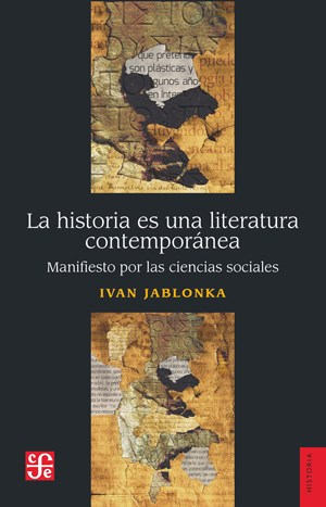 Libro La Historia Es Una Literatura Contemporanea