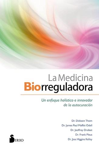 Libro La Medicina Biorreguladora