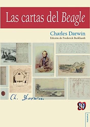 Libro Las Cartas Del Beagle