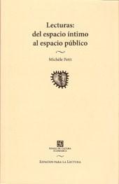 Descargar Lecturas  Del Espacio Intimo Al Espacio Publico Petit Michele
