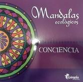 Libro Mandalas Ecologicos : Consiencia