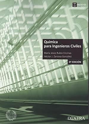 Descargar Quimica Para Ingenieros Civiles Rubio Encinas Maria Jesus