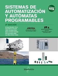 Libro Sistemas De Automatizacion Y Automatas Programables