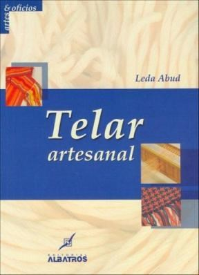 Libro Telar Artesanal