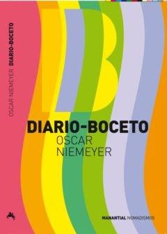 Libro Diario - Boceto