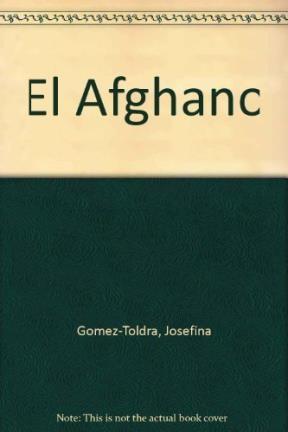Libro El Afghano