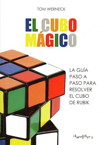 Libro El Cubo Magico